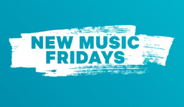 new_music_friday