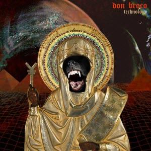 Recensie Don Broco-Technology