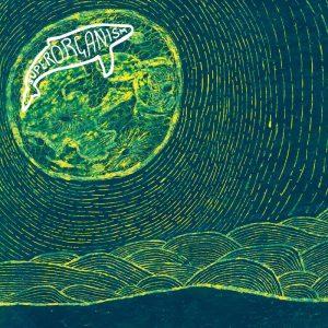 Superorganism debuut album