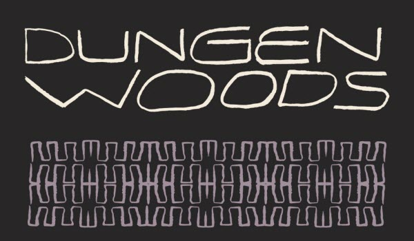 Dungen Woods Marfa Myths