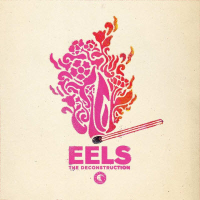 Eels-The Deconstruction artwork