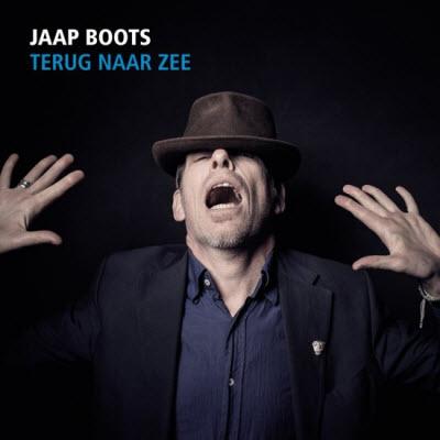 Recensie Jaap Boots Terug Naar Zee