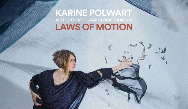 Karine Polwart-Laws of Motion