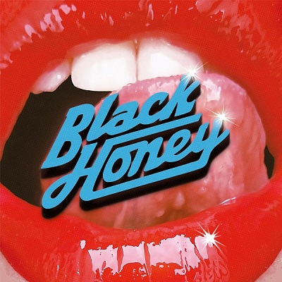 Black Honey-Black Honey