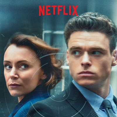 Netflix serie: Bodyguard