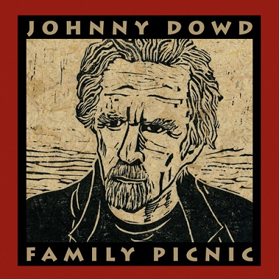 Johnny Dowd-Family Picnic