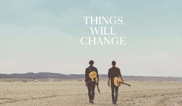 Dear John-Things Will Change