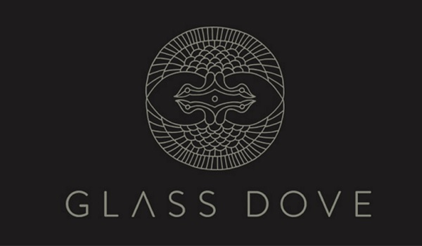 Glass Dove