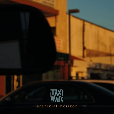 TaxiWars-Artificial Horizon