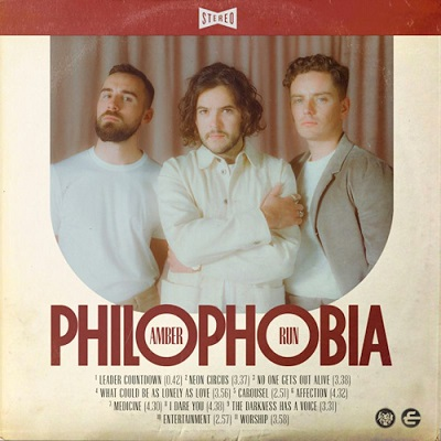 Amber Run-Philophopbia