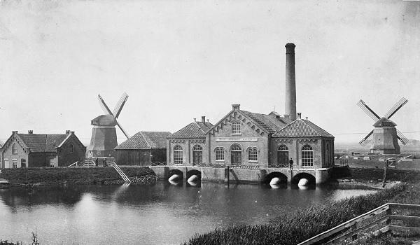 Stoommachinemuseum