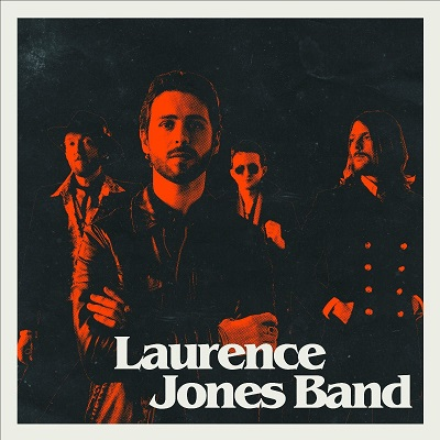 Laurence Jones-Laurence Jones Band