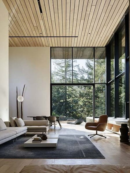 Decoration Of Living Rooms: Latest Trends 2020 - Interior ...