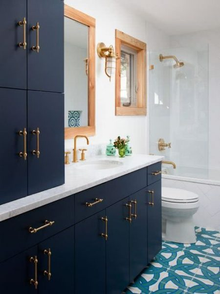 Colors for Bathrooms 2021 Ideas and Trends - Interior ...