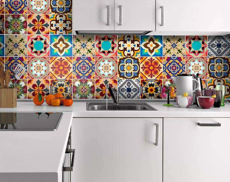 The Most Beautiful Backsplashes for Kitchen Trends 2021 ...