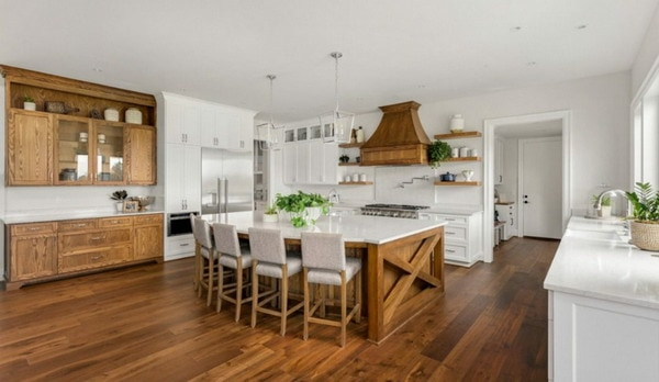 2021 Kitchen Designs - Don't Miss The Latest Trends ...