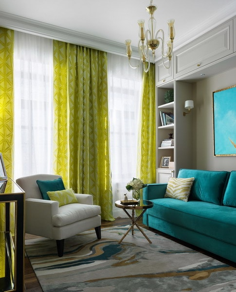 the most stylish curtains trends 2022