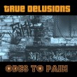 Ode To Pain - Ode To Pain
