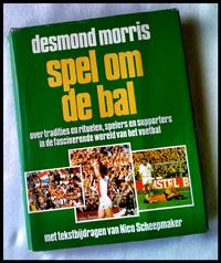 Desmond Morris - Spel om de bal