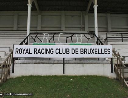 De tribune is de oudste tribune in België