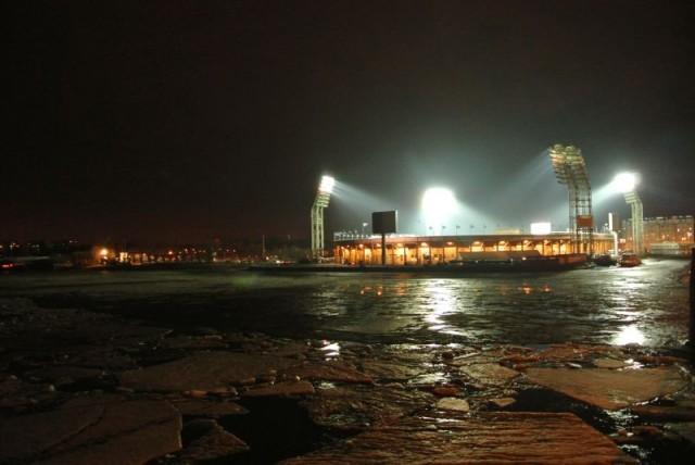 Zenit stadion