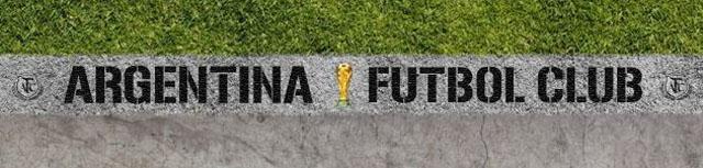 argentina fc
