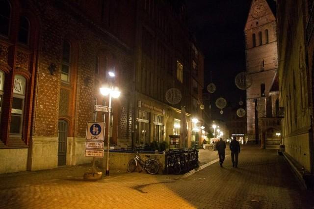 Hannover uitgestorven