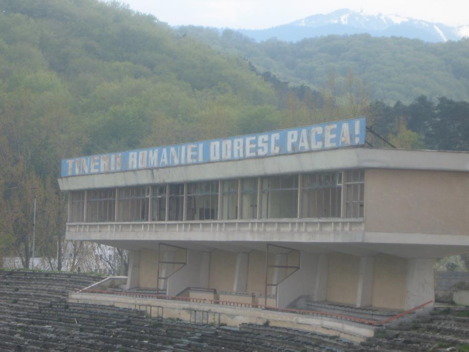 FC Brasov (Roemenië)
