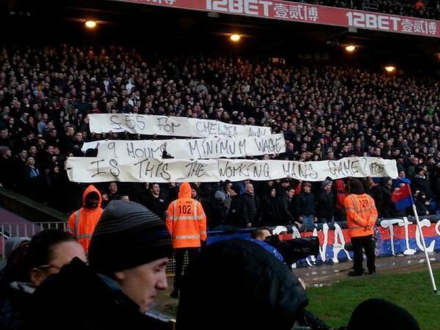 against modern football