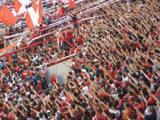 CA Independiente - CA Douglas Haig 2