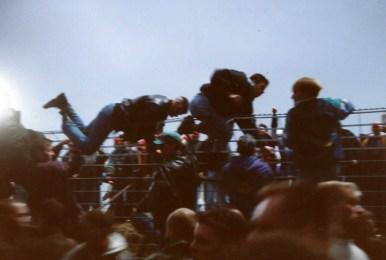 1994: NAC-Feyenoord - KNVB Beker