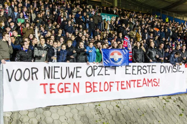 willem ii supporters