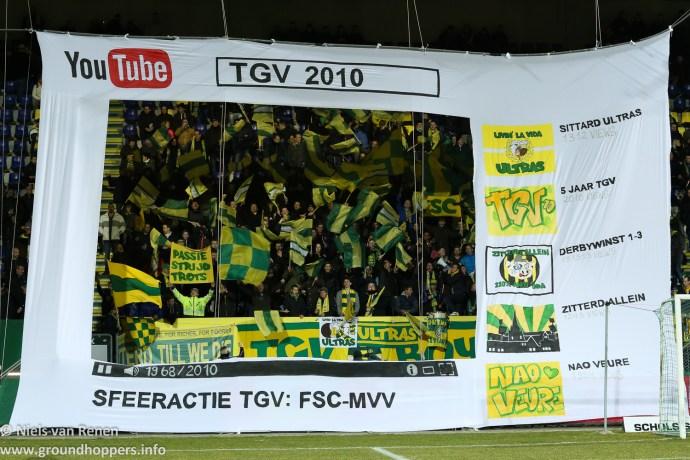 Fortuna Sittard - MVV Maastricht (33)