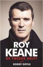 Boek-Roy-Keane-De-tweede-helft