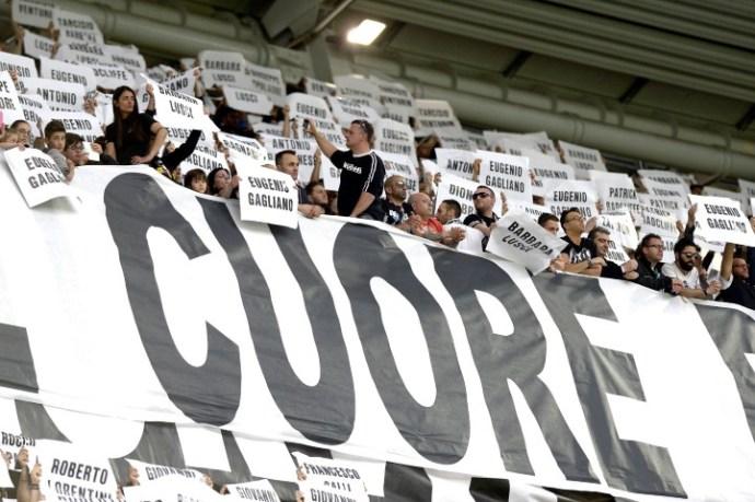 Juventus Napoli 2