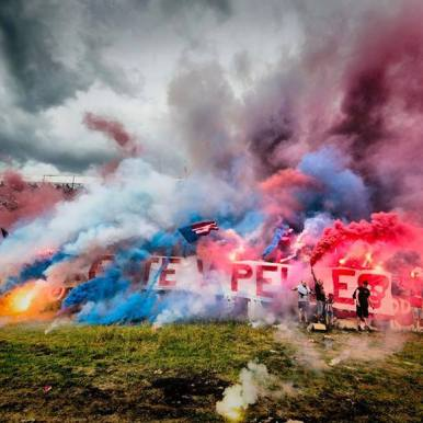 nopyronoparty