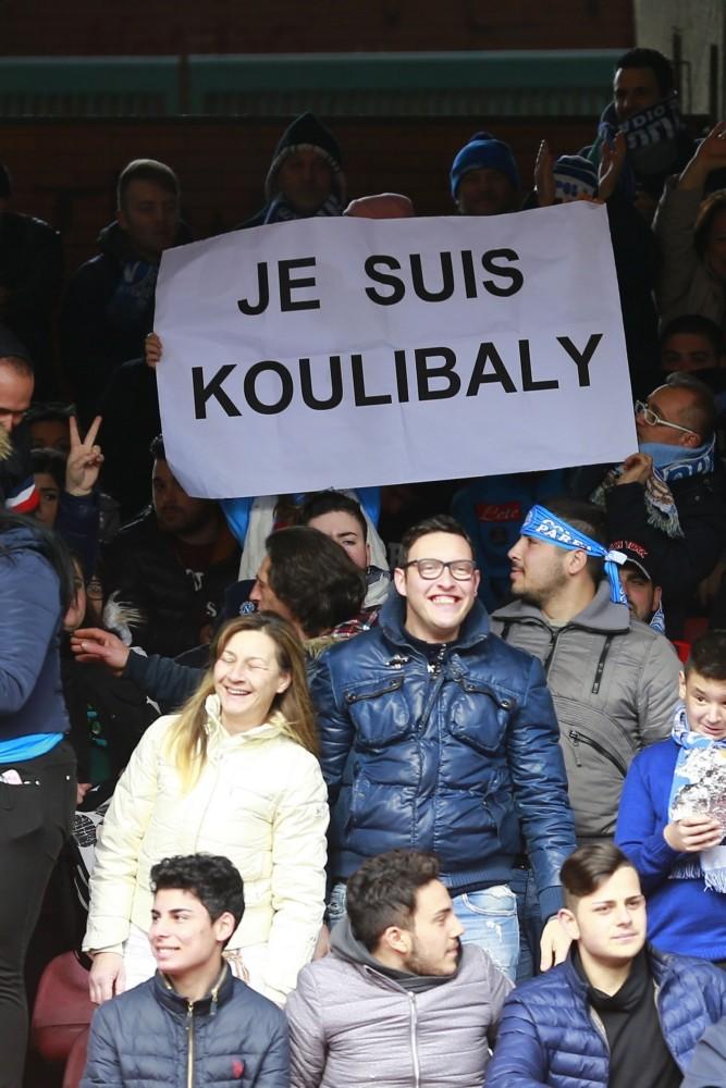 Actie voor Kalidou Koulibaly