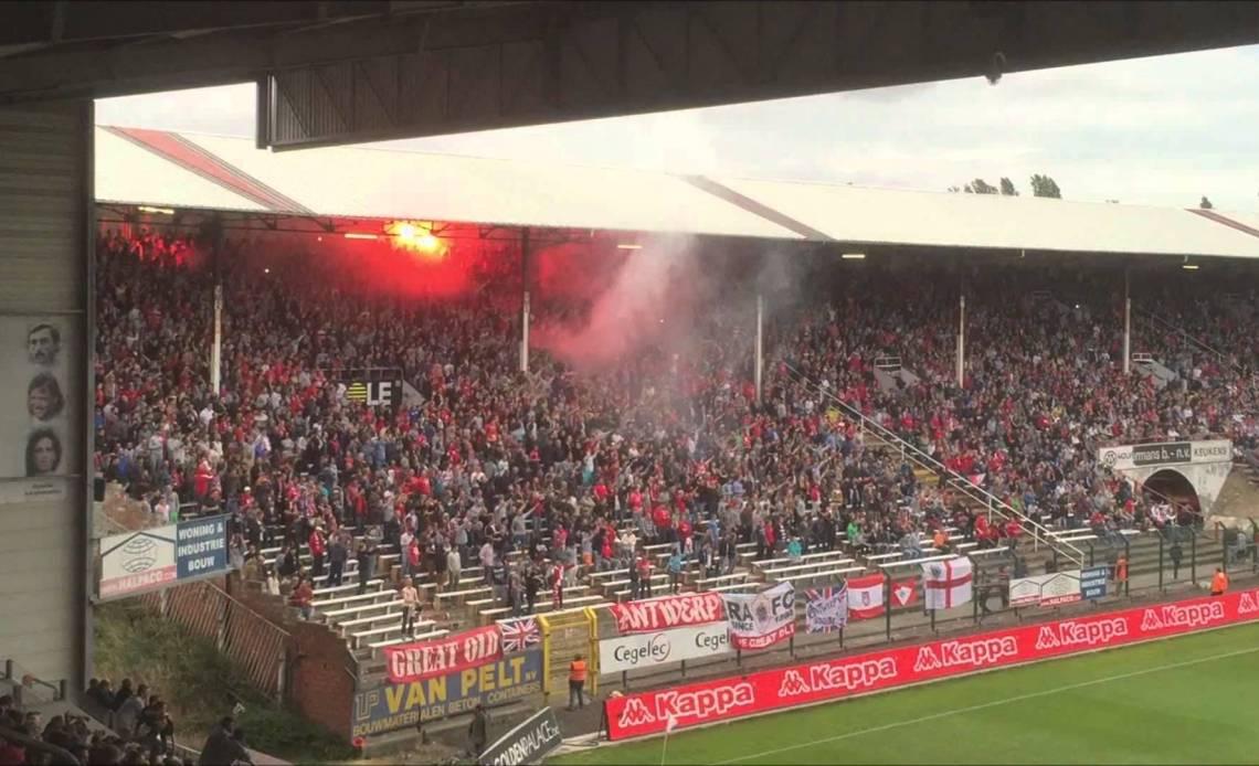 Antwerp FC Fans