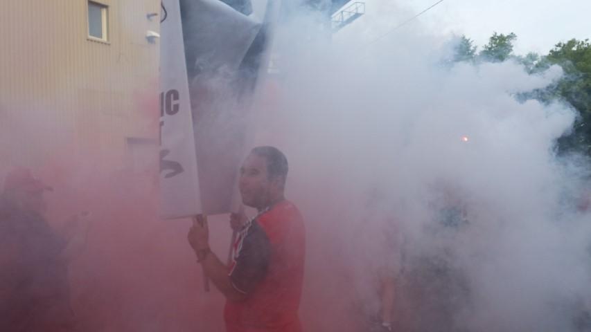 Toronto FC (1)
