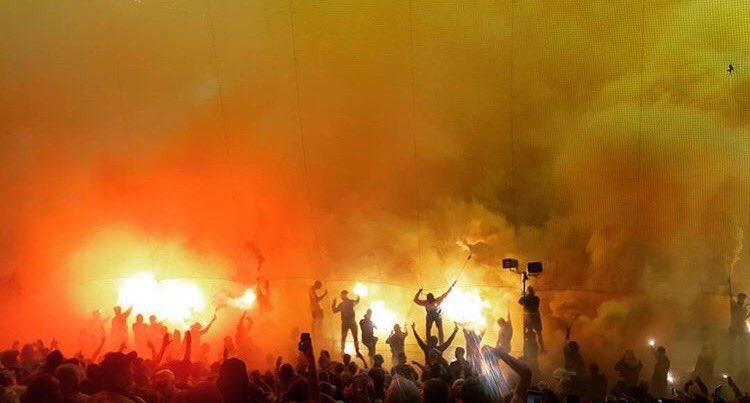 De derby van Kopenhagen