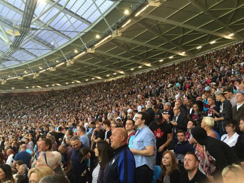 Nieuwe stadion West Ham United (4)