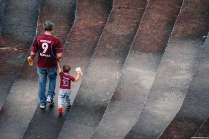 From Father to Son, Caxias - Panambi (Divisão de Acesso 2016)