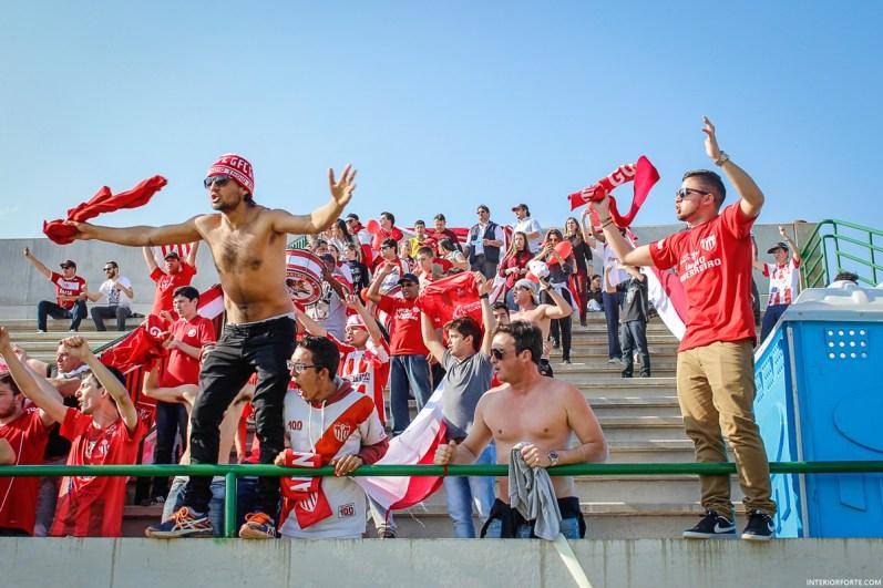Gaúcho - Guarany: Fans van Guarany