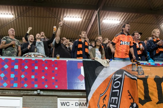 Support voor FC Volendam