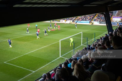 Southend United FC - Chesterfield FC
