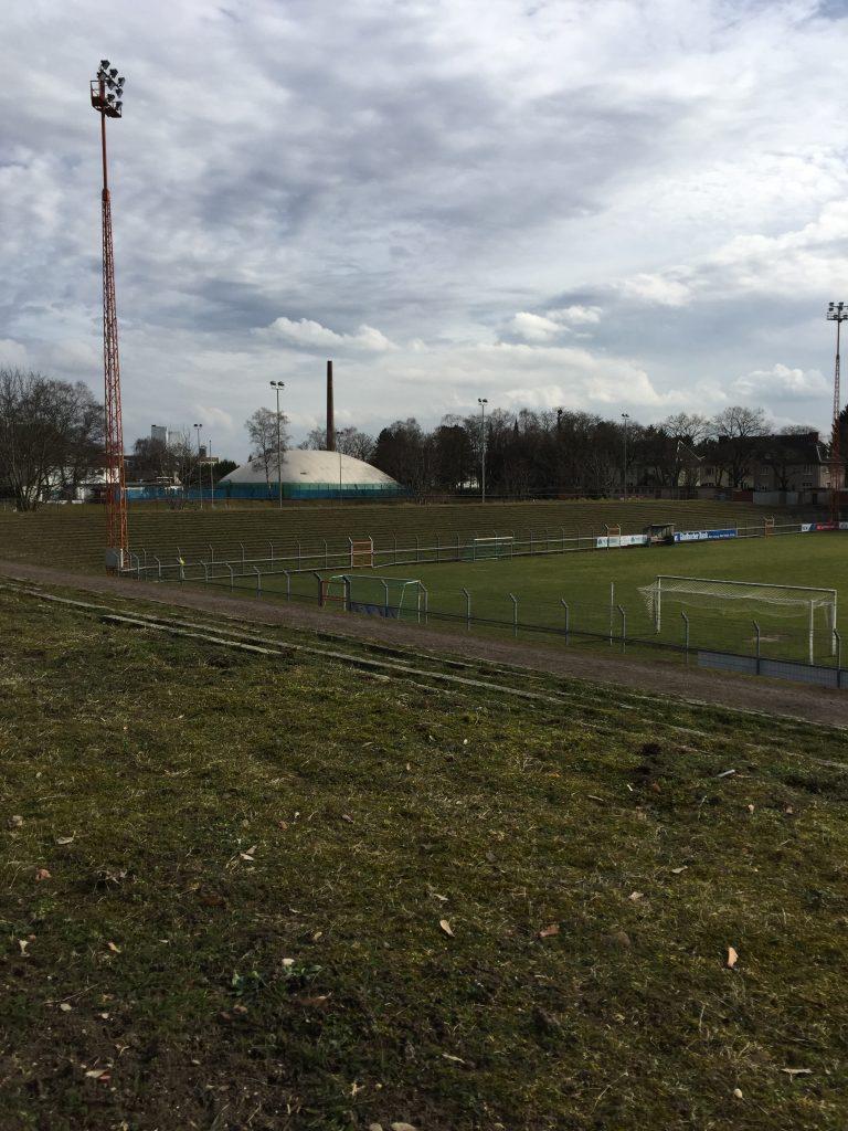 Jahnstadion (Mönchengladbach)