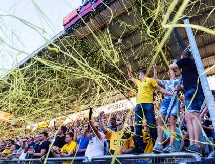 NAC Breda - N.E.C., play-offs promotie Eredivisie, Foto: Martijn Mureau