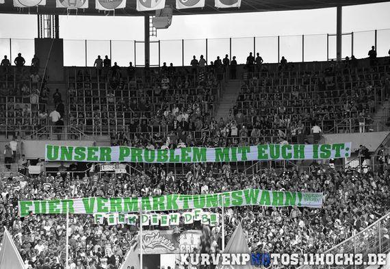 Werder Bremen Bron: 11hoch3.de