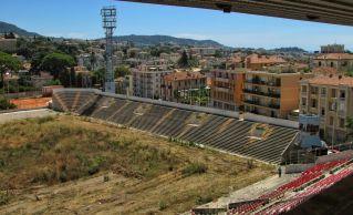 Stade Du Ray OGC Nice