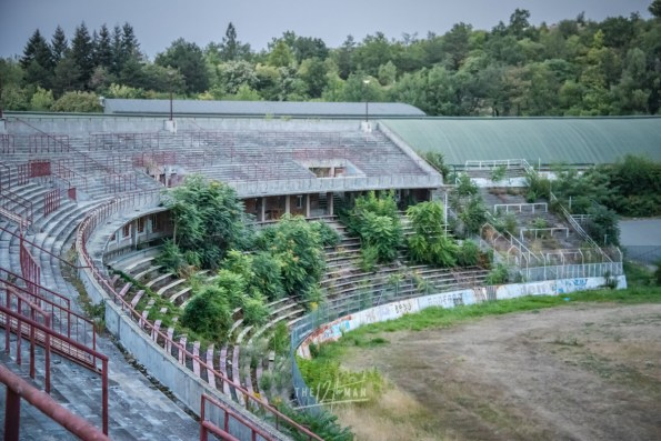 Brno - Stadion Za Luzanmaki19